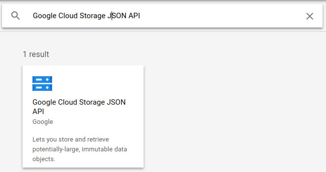 Node js - Upload File to Google Cloud Storage - Woolha