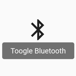 Flutter - Icon Button - Tooltip